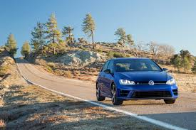 2015 Golf R Msrp 2015 Vw Golf R Gets Its Us Photo Shoot 56 Pics