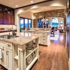 homes for sale with floor plans open floor concept concept ideas on open floor plan kitchen luxury