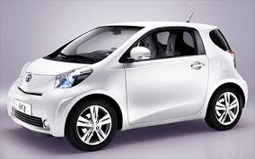 reved toyota iq to be company s fully electric car