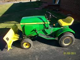 what is the best john deere 100