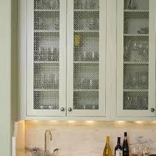 Chicken Wire Cabinet Doors Chicken Wire Bar Cabinet Doors Design Ideas
