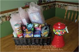 themed gift basket pop themed gift basket inspiration made simple