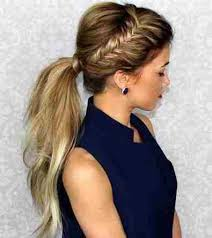 ponytail hairstyles for ponytail hairstyles for prom hairstyle ideas