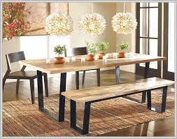 rectangle kitchen table sizes home design ideas