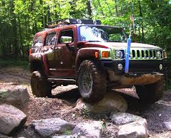 jeep hummer conversion customer builds