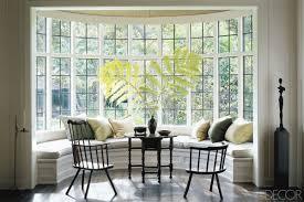 living room decorating a bay window ideas beautiful bay window