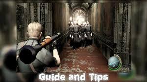 resident evil 4 apk guide resident evil 4 1 1 apk android books reference