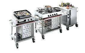 materiel cuisine baron cuisine professionnelle materiel cuisine pro ensemble baron