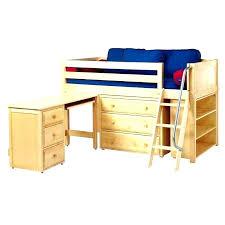 bunk bed dresser desk combo dresser full size loft bed with dresser and desk bunk bed