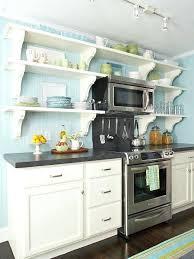 open shelf kitchen ideas kitchen shelf us1 me