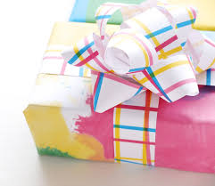 bow wrapping paper how to make a bow 25 awesome diys