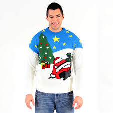 ugly christmas sweaters funny xmas sweaters for men and women
