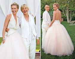 Celebrity Wedding Dresses Post A Pic Of Your Favorite Celebrity Wedding Dress Weddingbee