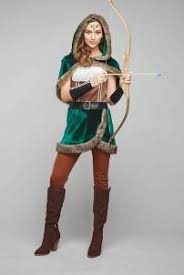 Costumes For Women Archer Costume For Women Chasing Fireflies