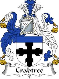 irishgathering the crabtree clan coat of arms family crest and