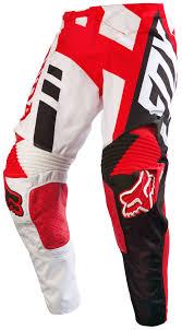 fox motocross apparel fox racing 360 honda pants revzilla
