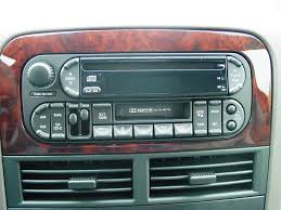 how to connect phone to jeep grand 1999 2004 jeep grand car audio profile