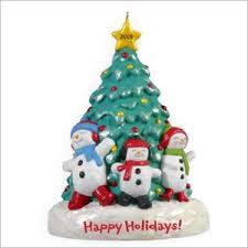 2009 recordable ornaments rockin around the tree magic
