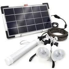 diy solar 6w usb solar panel diy solar power lighting kit lazada malaysia