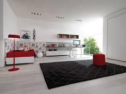 pleasing teenage interior design bedroom brilliant home decor