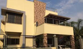 best luxury bungalow on rent in lonavala for weekend private