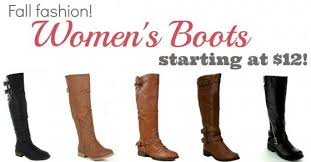 womens boots sale s boots as low as 10