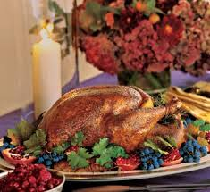 gourmet thanksgiving turkey thanksgiving blessings