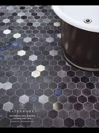 Bathroom Tile Patterns 904 Best Hexagon Tile Pattern Images On Pinterest Tile Patterns