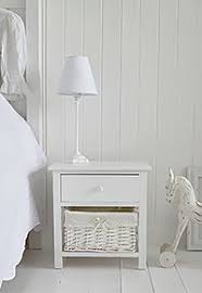 Small White Bedside Table 12 Best Small Bedside Tables Images On Pinterest White Bedroom