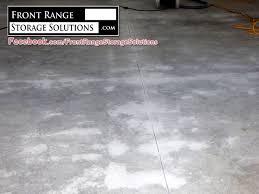Concrete Floor Coatings Colorado Springs Peyton Concrete Floor Coating Diamond Grinder