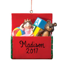 personalized tricycle ornament ornament kimball
