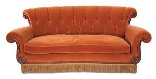 le canapé le canapé de était en fait réservé
