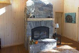 pure rock landscaping u2013 indoor stone fireplace with 25ft tall chimney