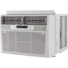 Small Window Ac Units Amazon Com Frigidaire 10 000 Btu 115v Window Mounted Compact Air