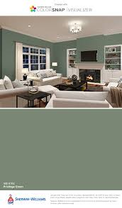 Sherwin Williams Pussywillow by I Found This Color With Colorsnap Visualizer For Iphone By