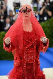 Vanity Fair Katy Perry Celeb News Vanity Fair Katy Perry Channels Lady Gaga At The Met