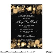 the 25 best 60th birthday invitations ideas on pinterest 50th