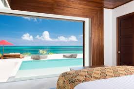 beach kandi turks and caicos villa rental wheretostay