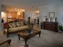 Model Homes Decorated Decorating A Mobile Home Interior Design