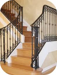 Interior Banister Railings Interior Stair Railings U2013 Avion Metal Works Of Florida