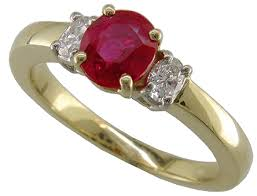 ruby diamond ring jewelry images ruby rings wallpaper and background photos 28800789