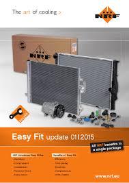 nrf easyfit update 1 2015