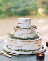 wedding cake greenery 104 white wedding cakes that make the for going classic
