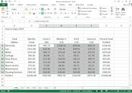 how to create 3d worksheets in excel 2013 pcworld