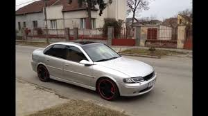 opel vectra b caravan vectra b project from b1 to b2 zender youtube