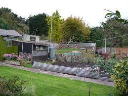 restoration of a garden my garden