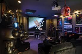 19 movie theater themed home decor home cinema uniquely