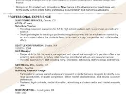Best Profile Summary For Resume Profile Summary Of Resume