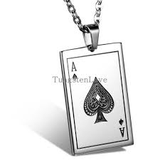 Mens Engraved Necklaces Online Get Cheap Pendant Engraved Necklace Aliexpress Com