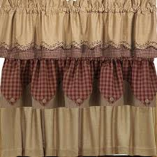 Wholesale Country Curtains Primitive Country Curtains From Park Designs Ihf And Raghu Home
